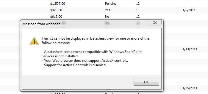 Sharepoint shepherd 2007 edit a list in datasheet view youtube.